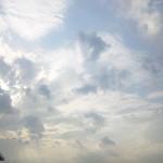 2012年6月3日 雲