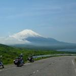 2014/05/24 エストエストエストエストエストエスト+エスト?富士山撮影会(ときどきツー) その1 足柄峠から忍野まで