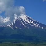 2014/6/13 月刊富士山ぷちっと散歩ツー その3 金太郎富士見ラインからパノラマ台へ