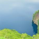 北海道キャノンボールツー6日目 2014/7/2 その1 摩周湖と津別峠から見る屈斜路湖