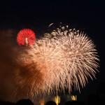 2014/8/2 市川市民納涼花火大会