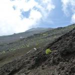 2014/8/1 日本最高峰への練習登山。行き先は・・・