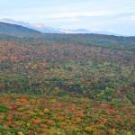 2014/10/3 福島紅葉ハンティングツーその1 百名山・安達太良山に挑むも・・・
