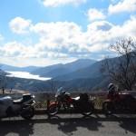 2014/12/6 今季最後のヘタレラストラン 初体験富士山素通りツーw