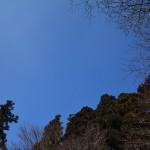 2015/3/17 火曜猛暑女ミユ屋と筑波山登山 その1