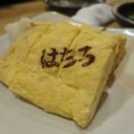 居酒屋八郎右ヱ門さんで定例会という名のお誕生日会