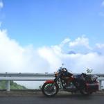 2015/7/31 猛暑の東京脱出! その2 志賀草津道路~上信スカイライン~毛無峠