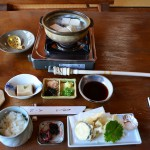 乱・嵐・濫♪九州RUNツー その3 9月14日の3 湯豆腐からの南港
