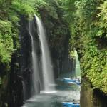 乱・嵐・濫♪九州RUNツー その6 9月15日の3 高千穂峡から宮崎へ