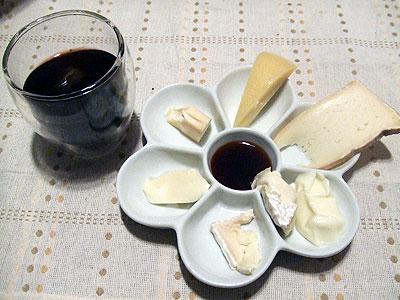 注文チーズ♪